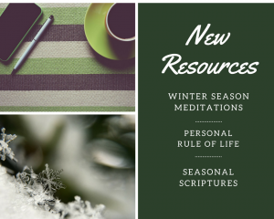 New Winter Resources by Still Sacred