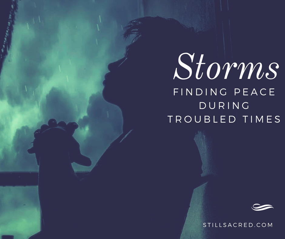 Storm of Life by Still Sacred