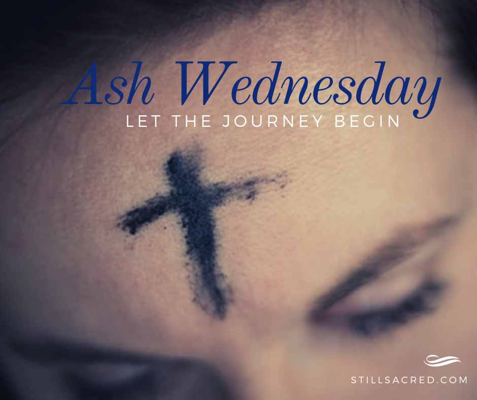Lenten Journey by Still Sacred